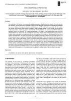 prikaz prve stranice dokumenta SKIN CANCER AND UV PROTECTION
